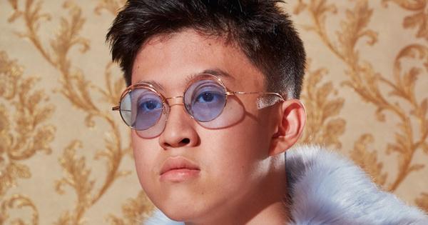 Rich Brian 'Amen' 1 Listen Album Review