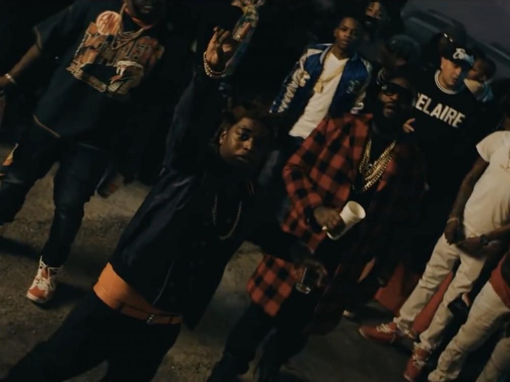 "Rick Ross & Kodak Black Define Miami Life W/ T-Pain, DJ Khaled, Uncle Luke & More In New ""Florida Boy"" Video –"