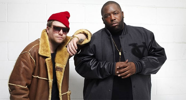 Run The Jewels announced as 2018 Record Store Day Ambassadors |