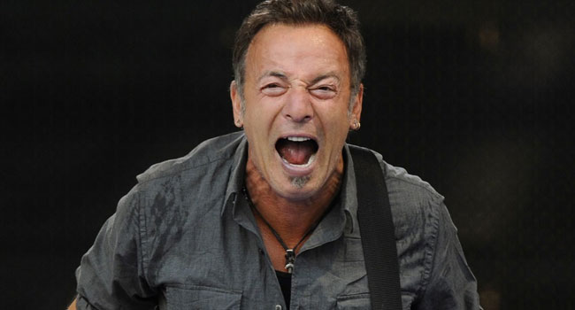 SiriusXM airing 'Springsteen on Broadway' March 14th |