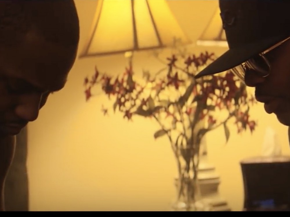 """Smoke DZA & Cam'ron Unleash Money, Violence & Respect In New Cinematic """"Ghost Of Dipset"""" Video –"""
