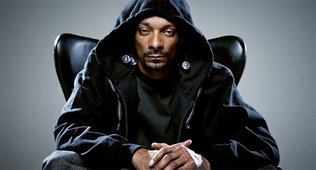Snoop Dogg hosting Global Spin Awards on REVOLT TV  