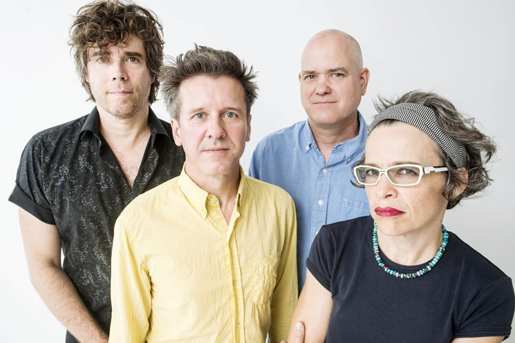 Superchunk Reveal Four Secrets About New Album 'What a Time to Be Alive'