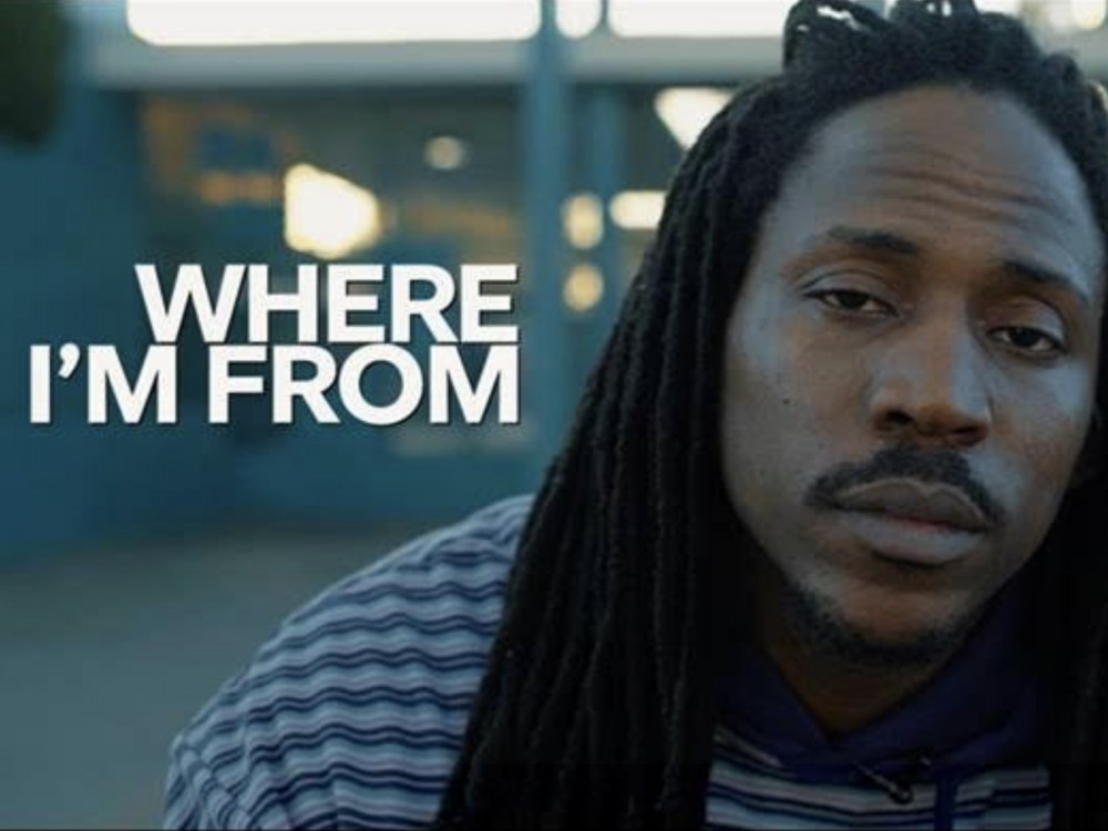"""TDE's SiR Pulls A Steph Curry In New """"Where I'm From"""" TIDAL Rising Doc –"""