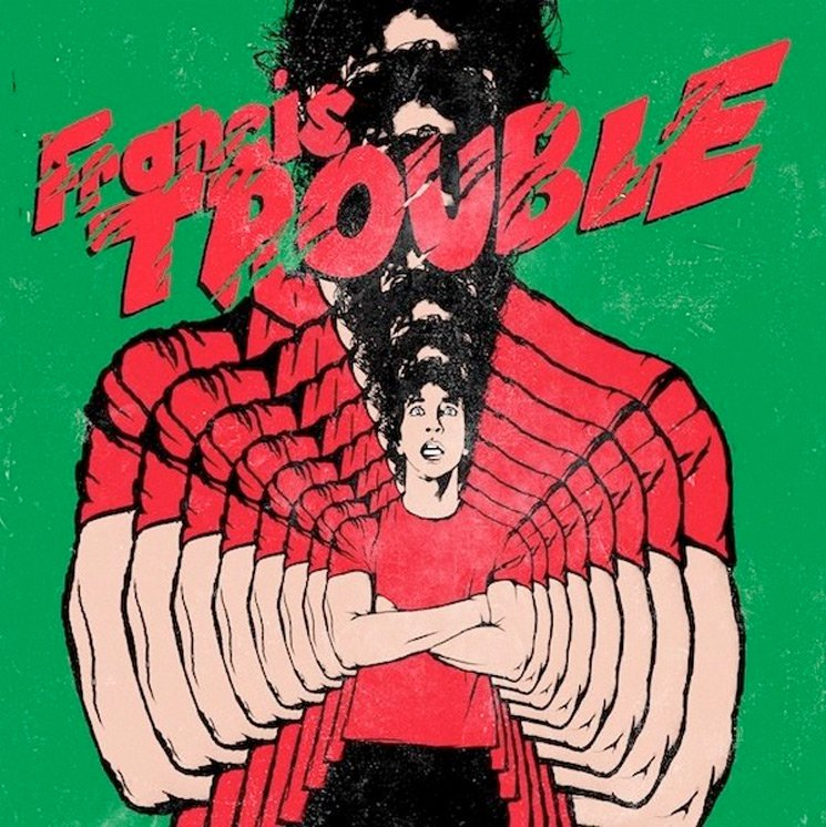 The Strokes' Albert Hammond Jr. Announces New Solo Album 'Francis Trouble'