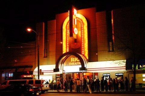 Vancouver's Rio Theatre Launches #SaveTheRio Campaign