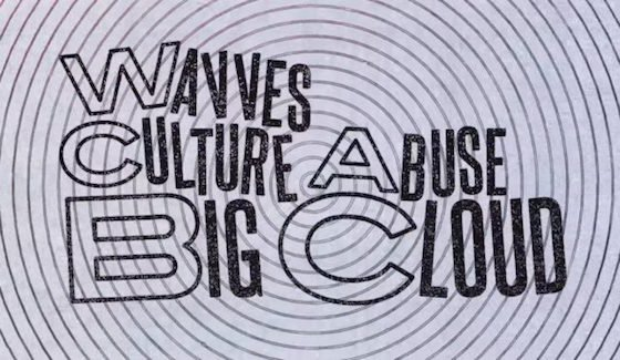 """Wavves and Culture Abuse Link Up for New Track """"Big Cloud"""""""