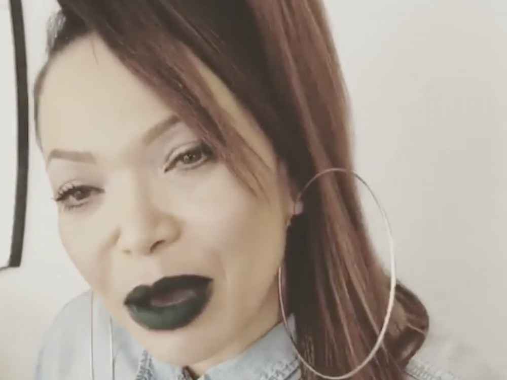 With Martin Reboot Rumor Building, Tisha Campbell Cancels Husband's 22-Year Run –