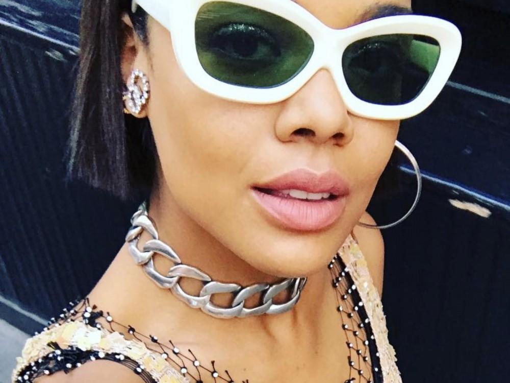 Woman Crush Wednesday – Annihilation Star Tessa Thompson –
