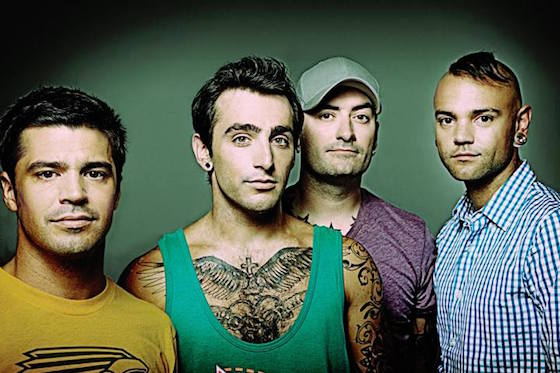 Toronto Tattoo Artist Offers Free Cover-Up Work on Hedley Tattoos