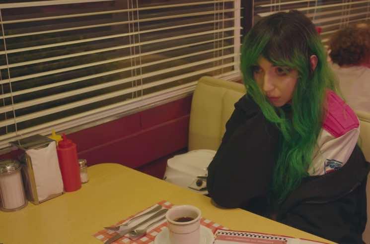 "Marshmello Shares New Video for Lil Peep Collaboration ""Spotlight"""