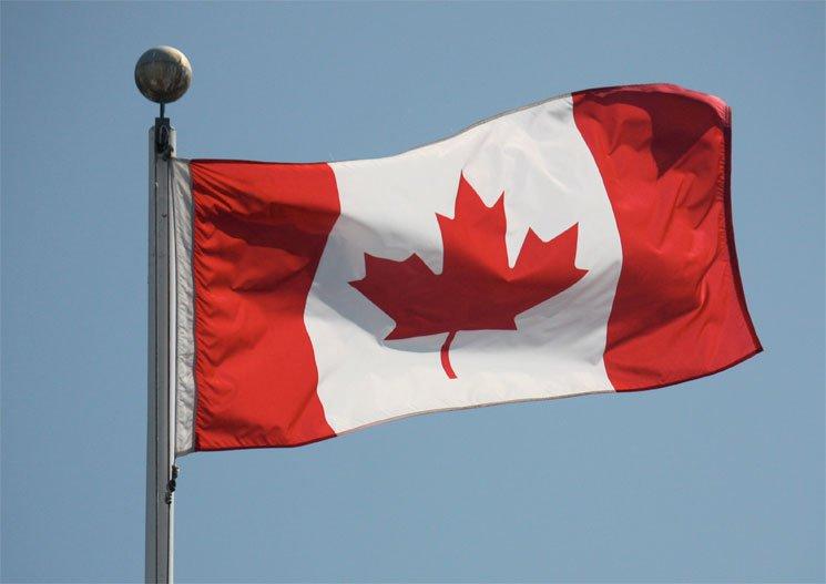 """O Canada"" Lyric Change Passes in Senate"