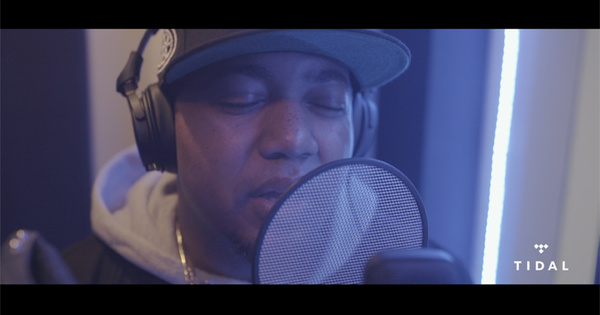 """Skyzoo Goes Off the Top for Ep. 17 of DJBooth & TIDAL's """"Bless The Booth"""": Watch"""
