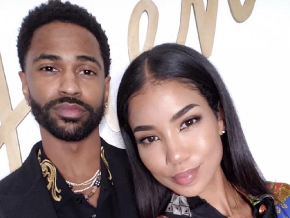 Jhené Aiko Puts Final Nail In Big Sean Breakup Rumors –