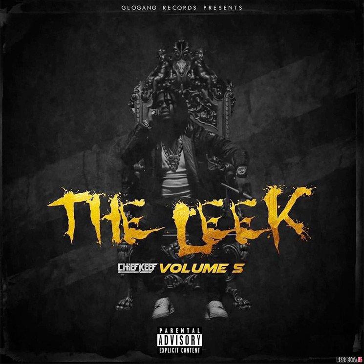 Chief Keef Drops 'The Leek, Vol. 5' Mixtape