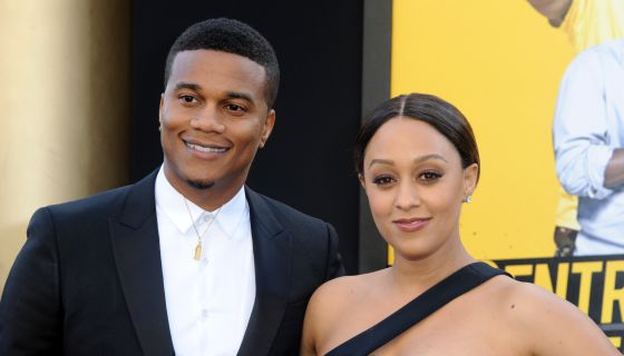 #CoupleGoals: 4 Ways Tia Mowry & Cory Hardrict Are Owning This Love Thing