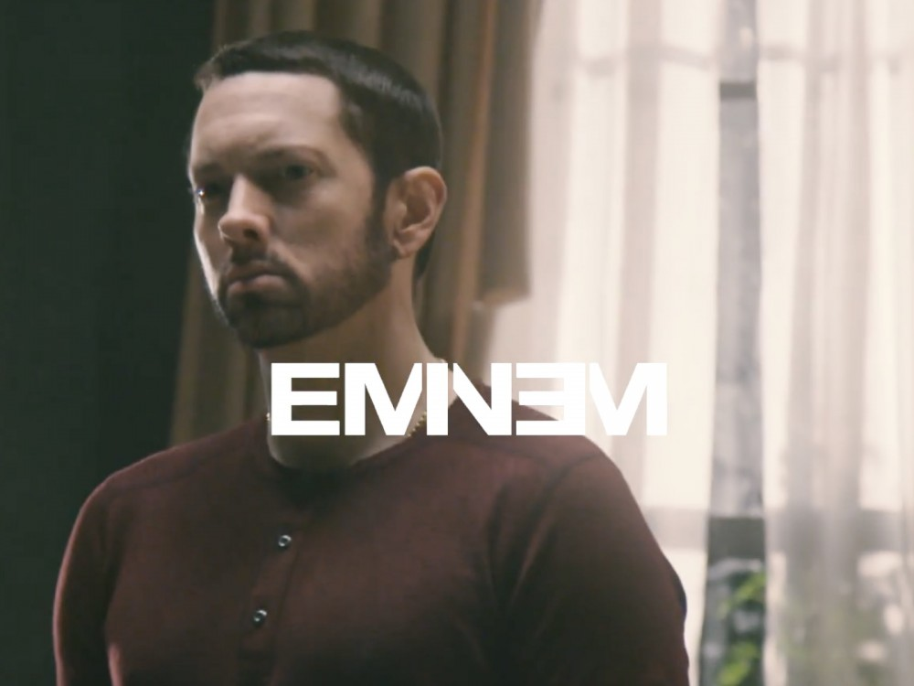 Eminem Shares Behind The Scenes Footage, Lil Wayne Protégé Promises Big Comeback, Bow Wow Gets Roasted Over His Latest Stunts? –
