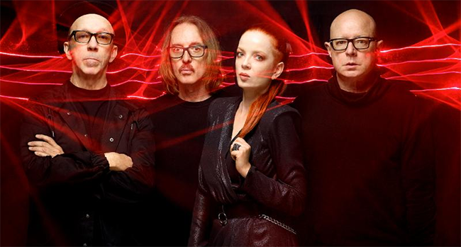 Garbage announces 'Version 2.0' 20th anniversary reissue |