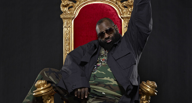 George Clinton & Parliament Funkadelic added to Iceland's Secret Solstice Fest |