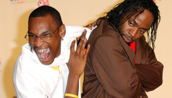 Go Awf! FedEx & UPS Battle It Out By Getting Crunk To The Ying Yang Twins
