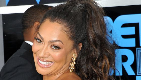 Hol' Up: LaLa Anthony Says These Are The Best Hood Movies Of All Time