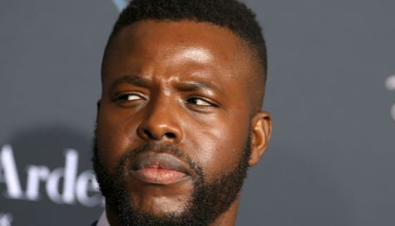 If M'Baku Was Jamaican He Would Sound Something Like This