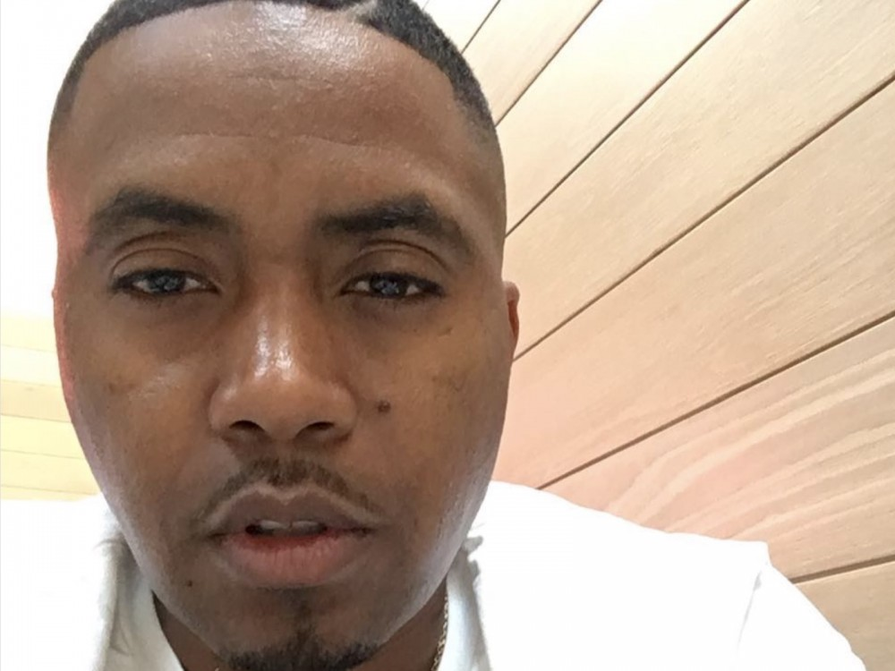 """Nas Is 100 Percent Here For Roxanne Shante's New Netflix Movie: """"QueensBridge Stand Up!!!!!!!"""" –"""