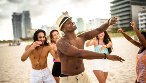 Spring Break 20-Freak-Teen: There's A Lot Going On In Miami Right Now