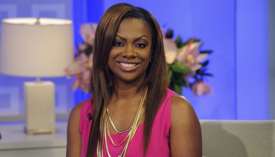 "#TBT: Here's Why Kandi Burruss ""Felt Like Crap"" The Night Biggie Smalls Died"