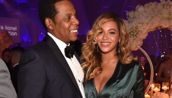 The Carters Draw Inspiration From A Classic African Film Ahead Of Their 'On The Run II' Tour