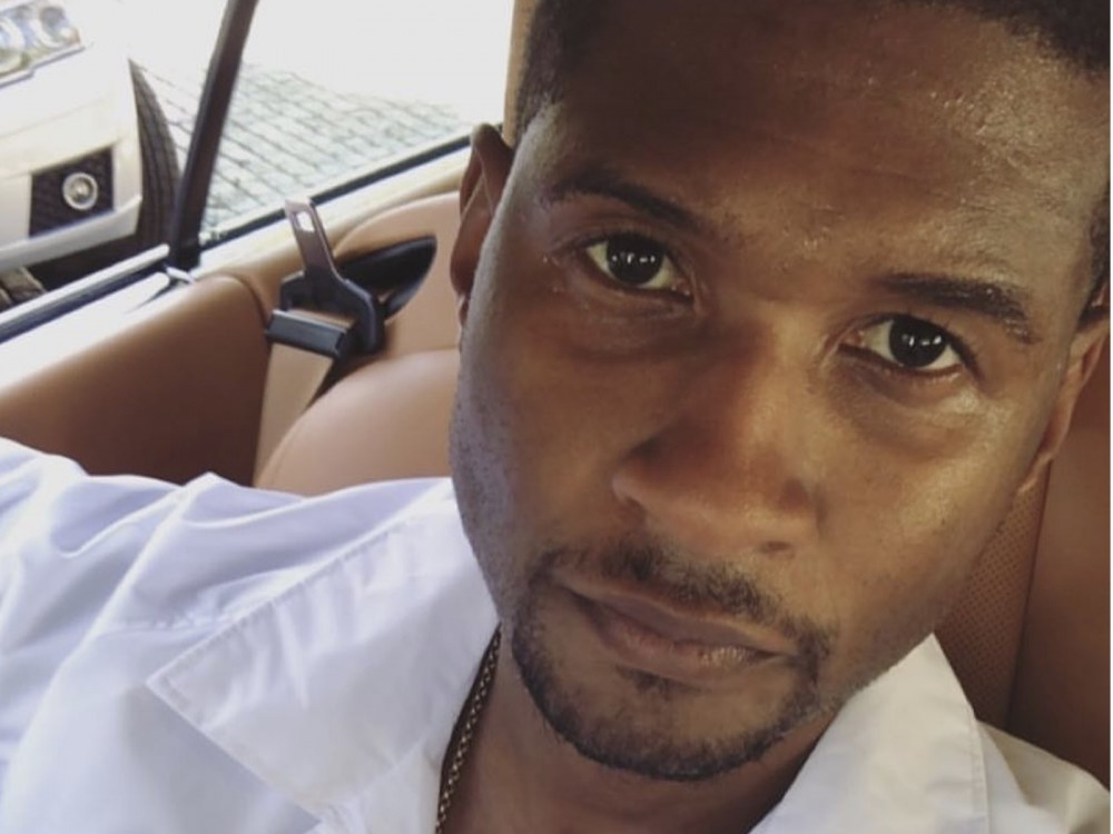 Usher Throws In Towel, Files For Divorce Amid Herpes Drama –