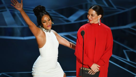 When Stars Have No Chill: Biggest OMG & WTF Moments At The Oscars