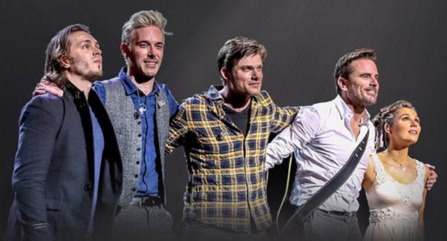 Exclusive: No 'Nashville' cast USA tour planned |