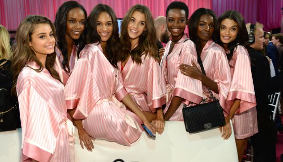 We May Soon See The First Black Trans Victoria's Secret Model — Thanks To The Internet