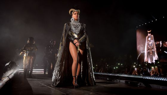 Icon Overload: The Moments Beyoncé Made Me Hate Her At Coachella