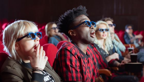 April Flix: Preview 'Blockers,' 'A Quiet Place' & More With Kingsley