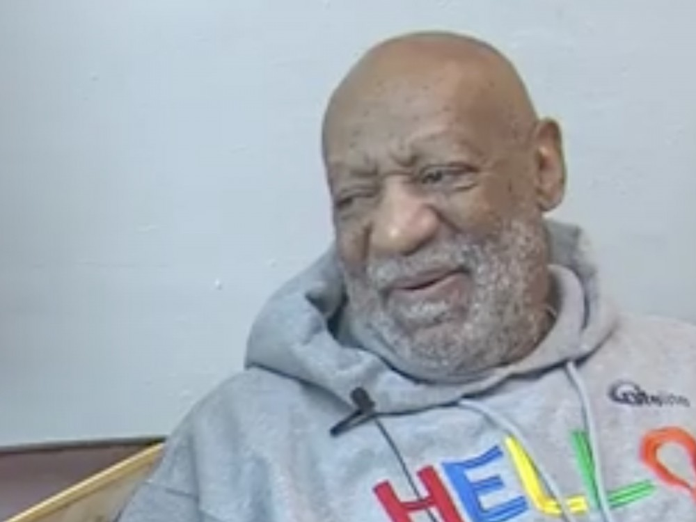 BREAKING: Bill Cosby Found Guilty In Sexual Assault Trial –