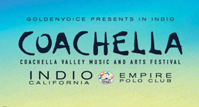 Coachella Radio launching on SiriusXM |