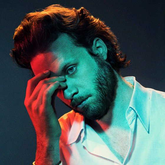 ​Father John Misty Shares Two New Songs from 'God's Favorite Customer'