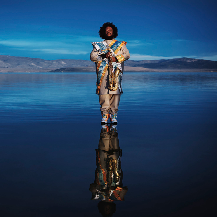 ​Kamasi Washington Details 'Heaven and Earth' LP, Shares Two New Songs