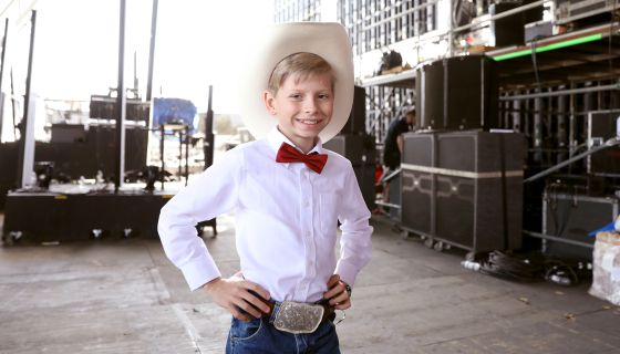 How Much More 'Yodeling Walmart Kid' Can You Take?