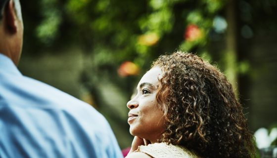 How To Find 'The Man God Has For You,' As Told By Life & Relationship Coach Stephan Labossiere