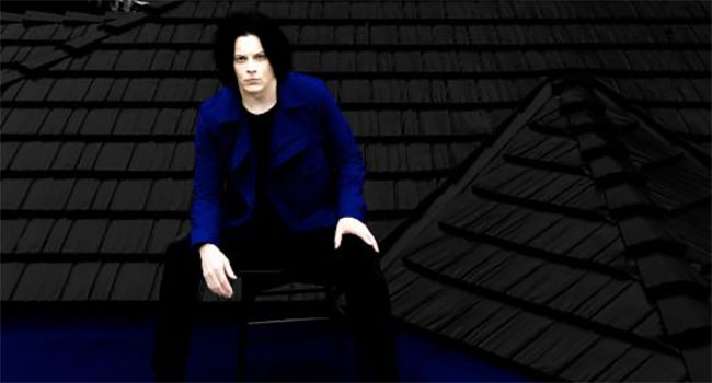 Jack White's 'Boarding House Reach' makes No 1 debut |