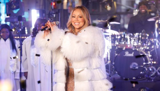 Mariah Carey Opens Up About Her Struggles With Bipolar Disorder