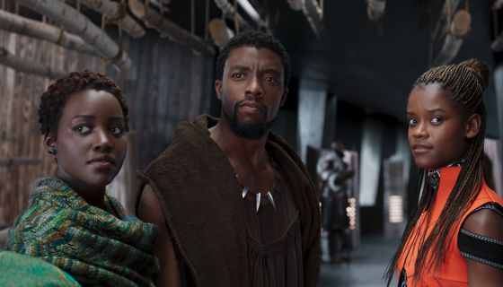 New Nation, Who Dis? Here's What Your Wakandan Name Would Be