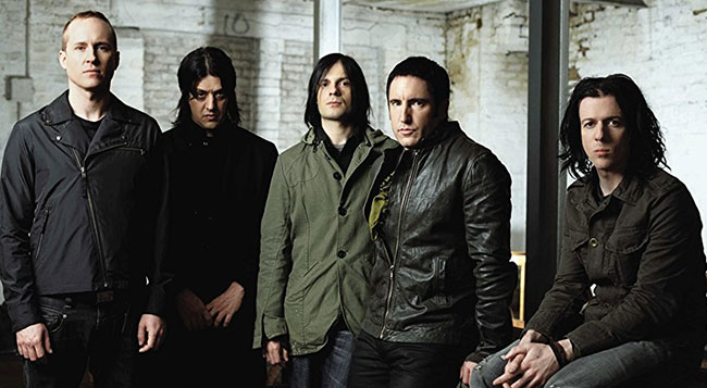 Nine Inch Nails add third show to The Joint Las Vegas |