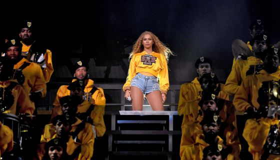 One Mom's Mom-Like Reaction To #Beychella Is The Momiest Thing You'll Read All Day