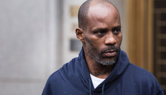 One More Road To Cross: DMX Sentenced To One Year For Tax Fraud