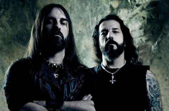 Rotting Christ Arrested on Possible Terrorism Charges