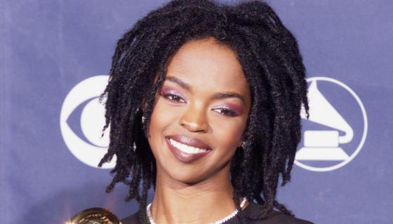 Still Eatin': Lauryn Hill Is Having A Better Year Than All Of Your Faves
